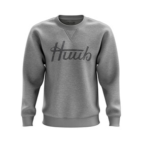 HUUB Casual Sweatshirt, grå